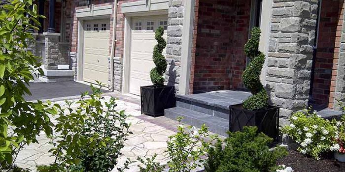SOLUTIONS FOR LANDSCAPING PROBLEMS